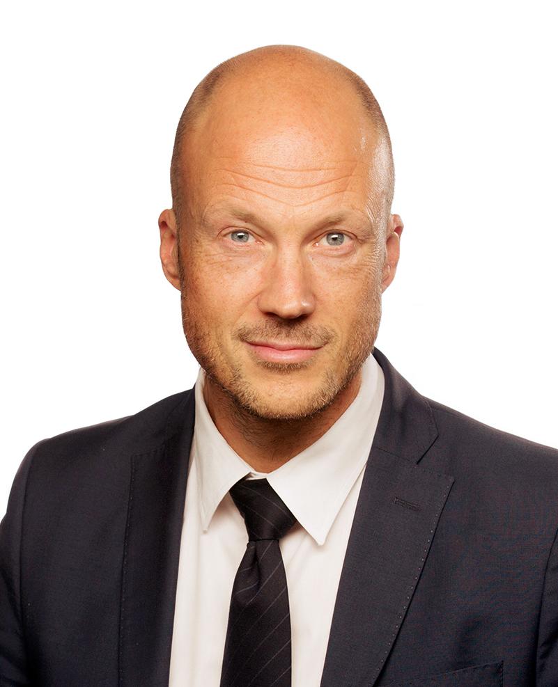 Portfolio Manager Erik Lundkvist