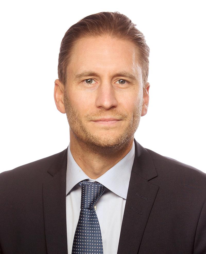 Portfolio Manager Joel Etzler