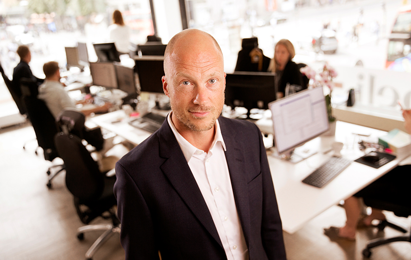 Coeli Erik Lundkvist