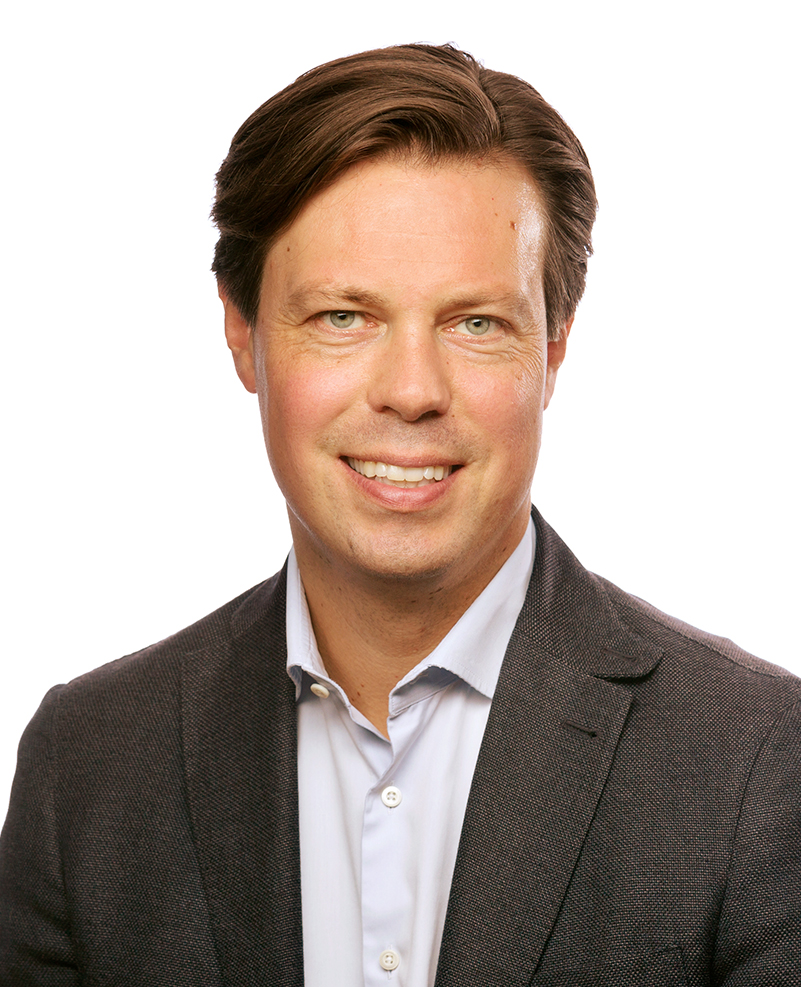 Portfolio Manager Andreas Brock