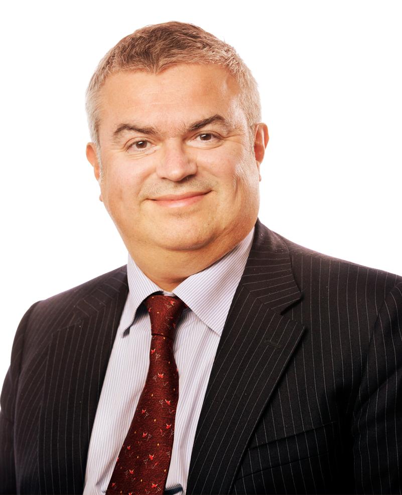 Portfolio Manager Alex Gioulekas