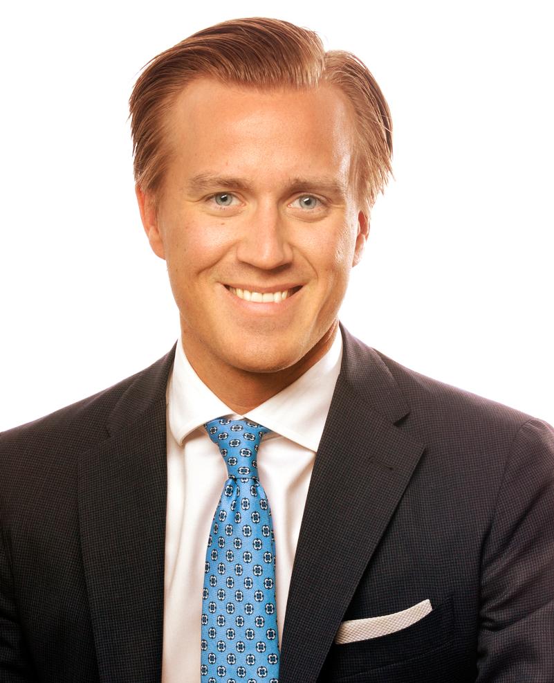 Portfolio Manager Jakob Pettersson