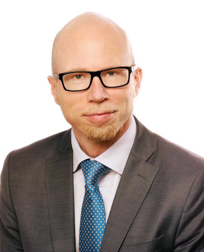 Portfolio Manager Mattias Eriksson