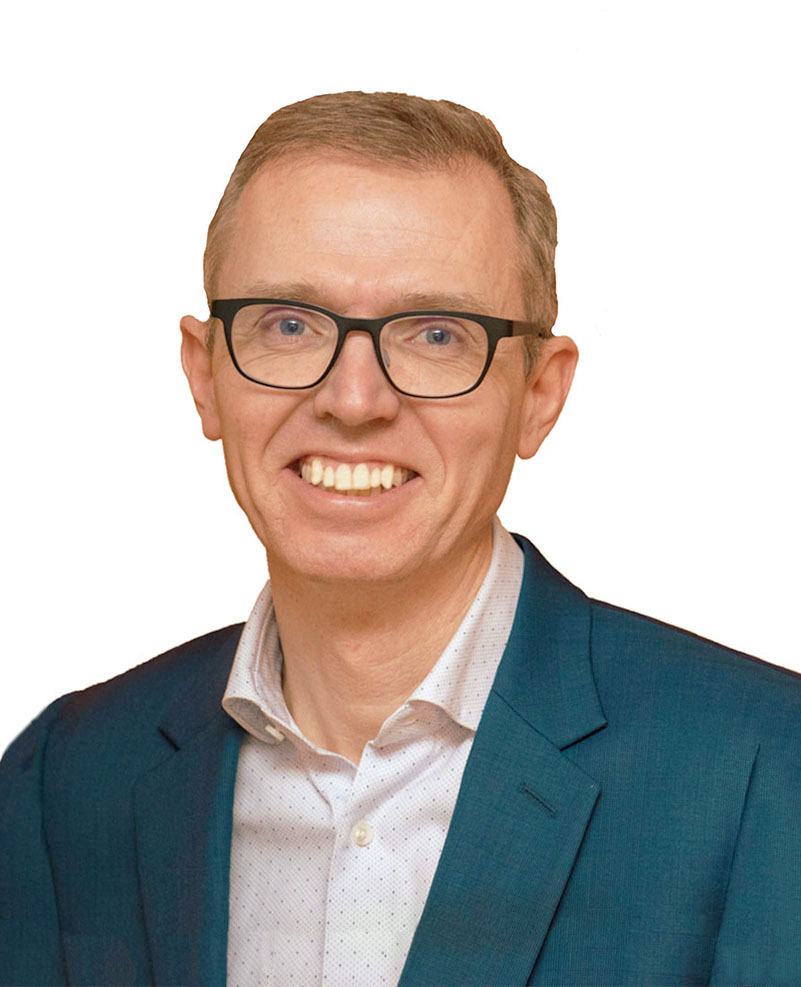 Portfolio Manager Mikael Petersson